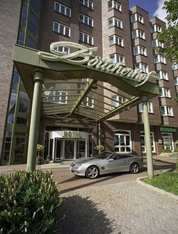 Hotel Böttcherhof in Hamburg